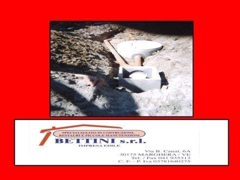 cementificazioni a marchio BETTINI S.R.L