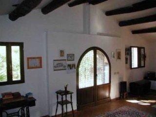 interno casale rustico