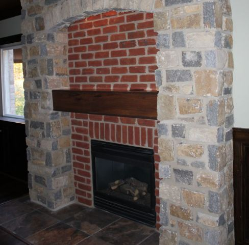 Brick Tec Inc | Fireplaces | Milford, OH