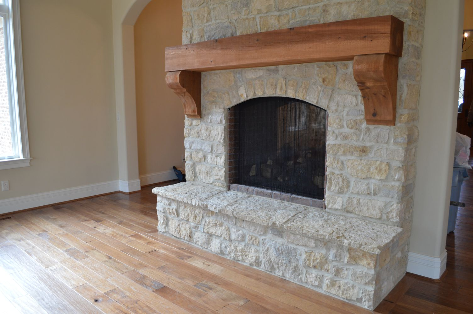 Natural Thin Cut Stone – residential