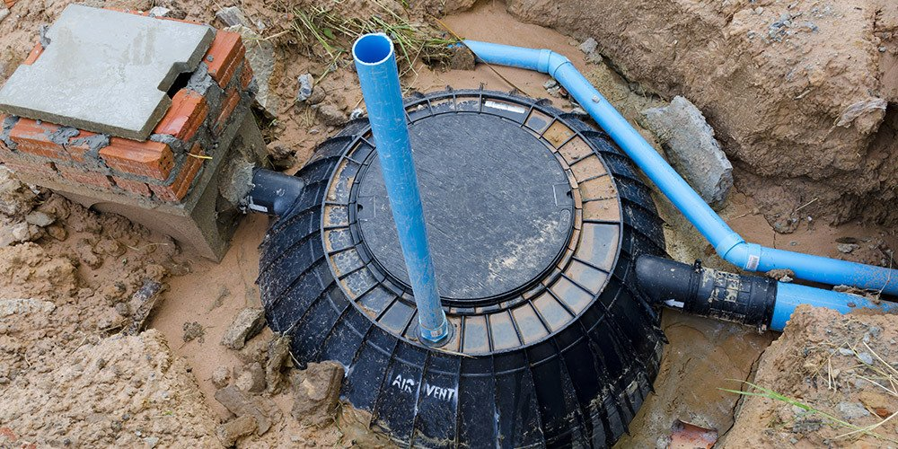 Septic tank services in Auckland