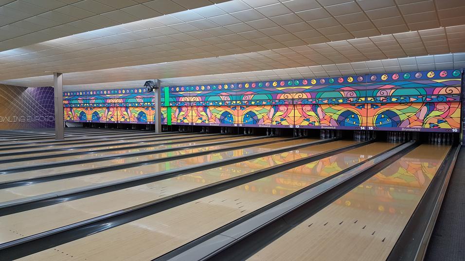 bowling sala giochi pista go kart torre del greco napoli