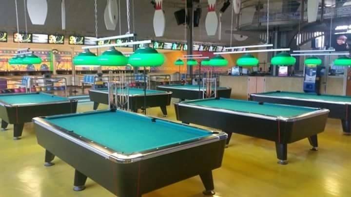 Sala giochi vicino torre annunziata torre del greco for Sala giochi del garage