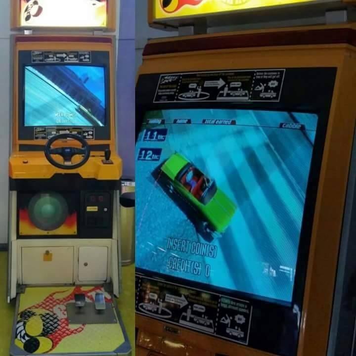 eurobowling torre del greco sala giochi videogames go kart cart