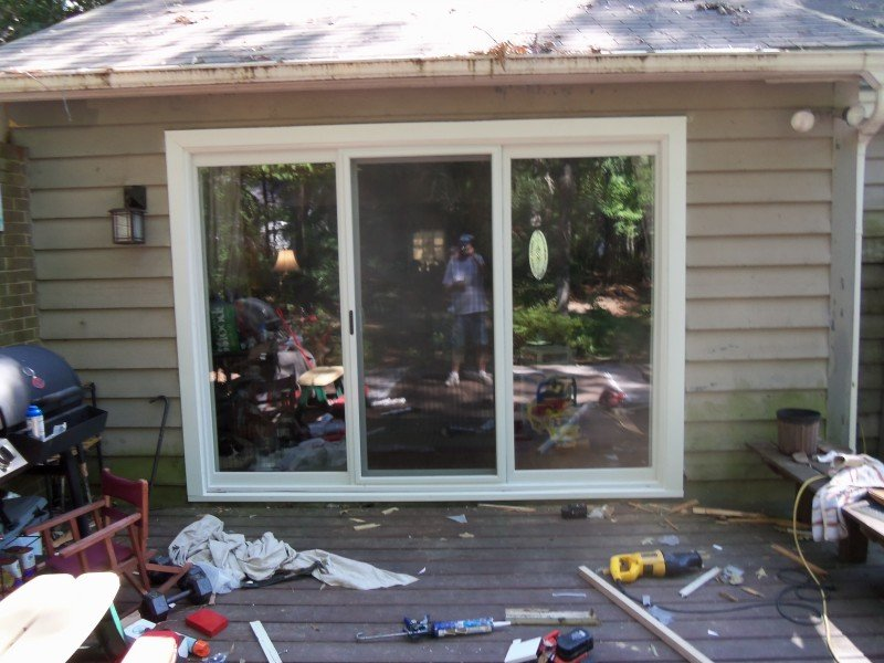 Patio Doors Replacement Sliding And French Door