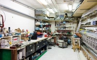 laboratorio tappezzeria