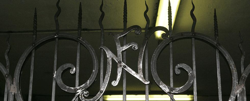 la bottega del ferro battuto di norcini fabrizio