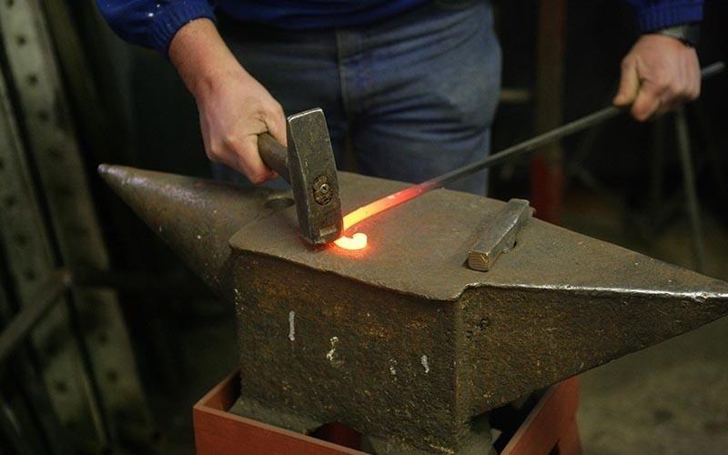 articoli di ferro forgiato