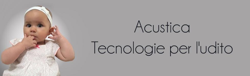 Tecnologie per l'udito