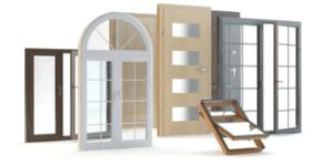 finestre, porte, legno