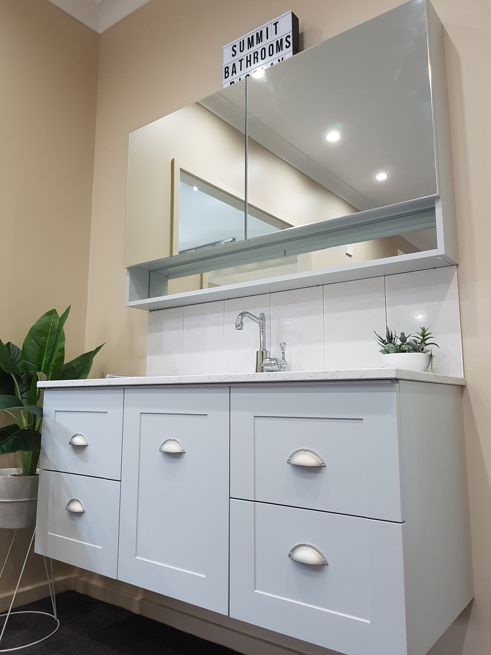 Summit Bathrooms Gallery Photos In Newcastle