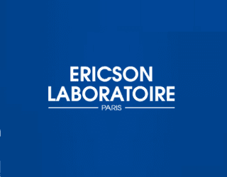 Ericson Laboratorie gallipoli