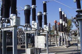 riparazione stazione elettrica