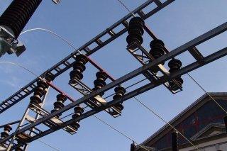 stazioni elettriche