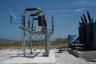 progettazione stazioni elettrica