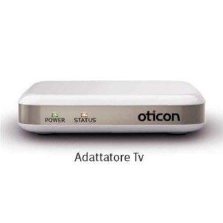 adattatore tv