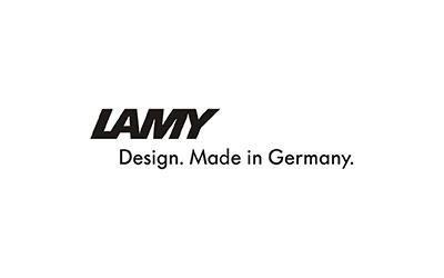 LAMY design logo