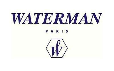 WATERMAN paris logo