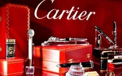 prodotti a marchio CARTIER
