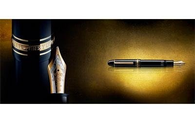 pennino penna stilografica
