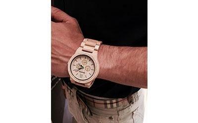 orologio da polso uomo