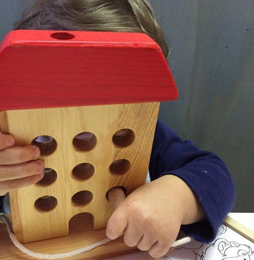 Giochi didattici per i bambini