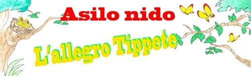 L'allegro Tippete - Logo