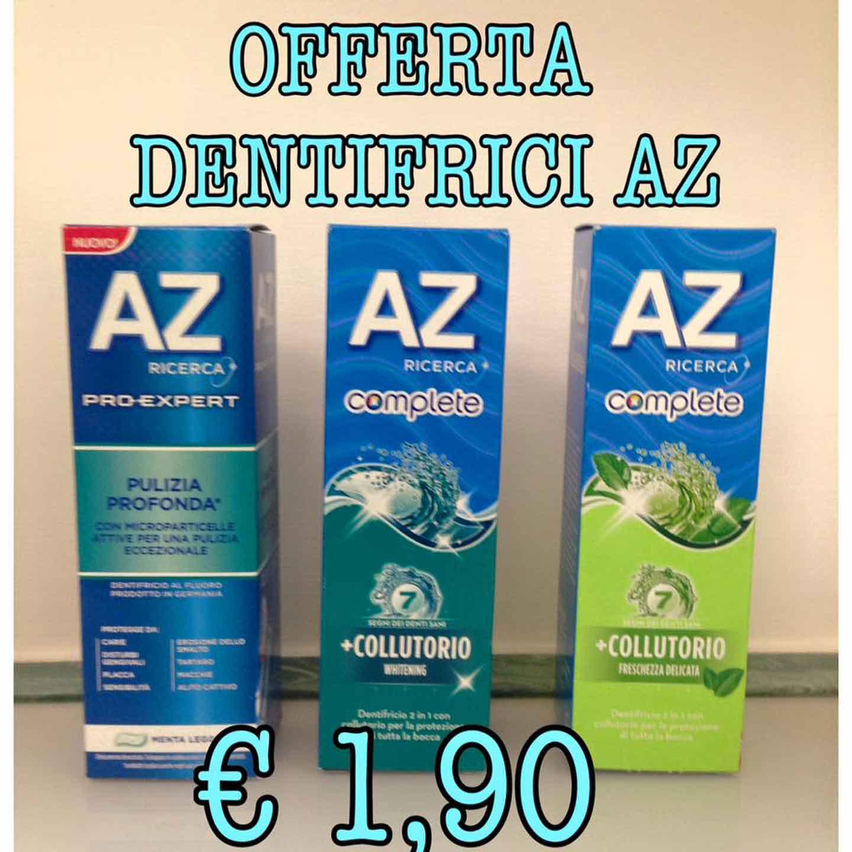 Offerte alla Farmacia San Francesco Dott.ssa Anna Basilico a Lanciano