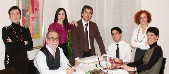 Sudio legale Luciano Avv. Giovanni Battista Luciano