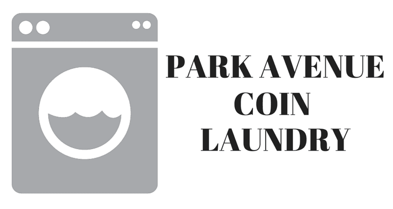 Park Avenue Coin Laundry logo