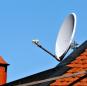 installazione antenna satellitare