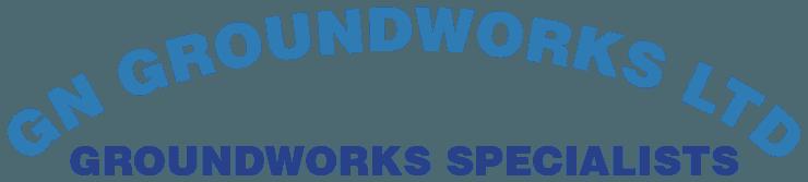 GN Groundworks Ltd logo