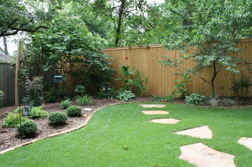 Landscape Design Conway Ar