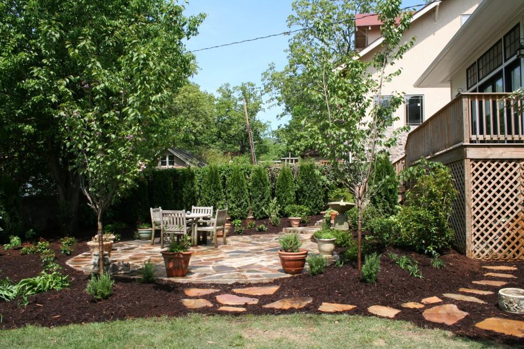 Outdoor Living Areas Benton, AR