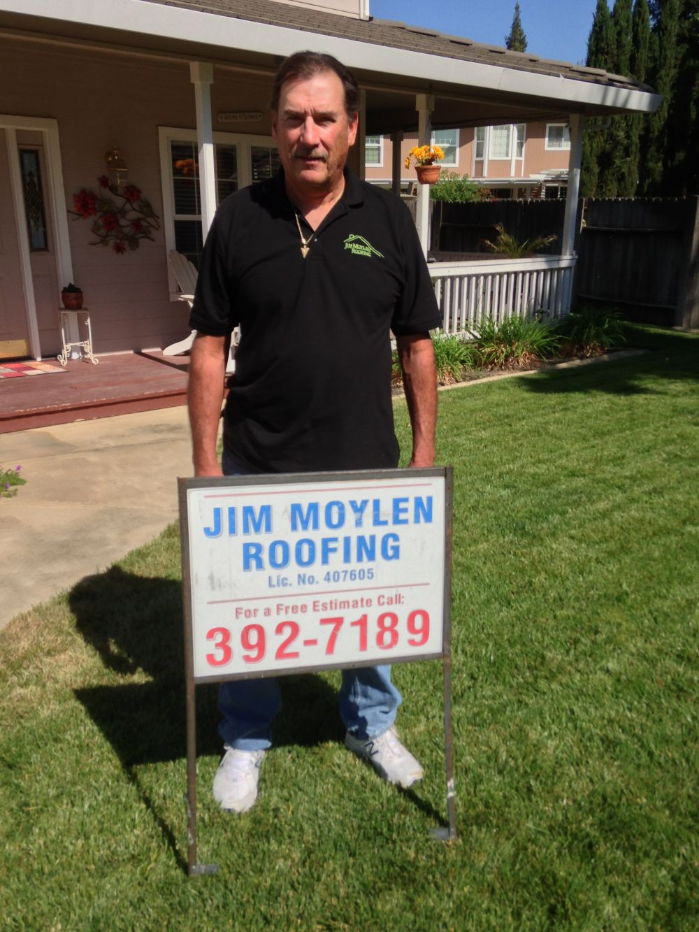 Roof Restoration Elk Grove, CA