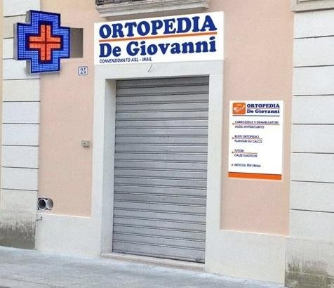 Ortopedia de Giovanni