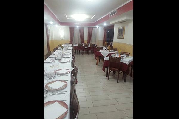 ristorante avellino