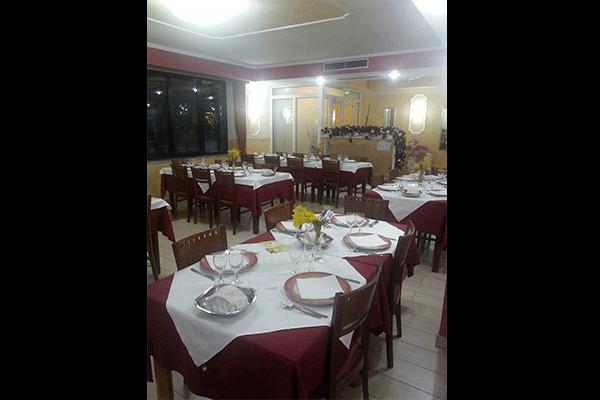 ristorante per eventi avellino