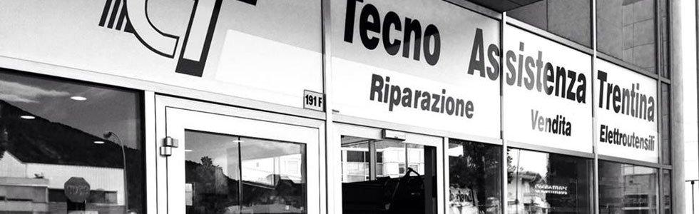 T.A.T. Tecno Assistenza Trentina Di Zanolini Andrea & C. Sas