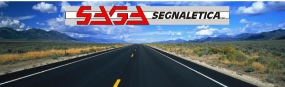 Saga Segnaletica