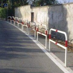 barriere di protezione Varese