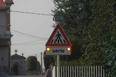 segnaletica stradale verticale