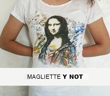 vendita magliette