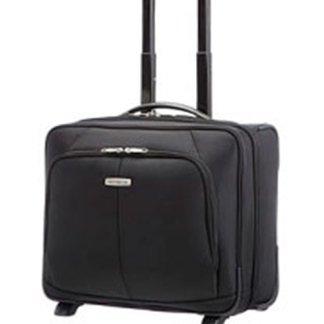intellio briefcases toploader con ruote