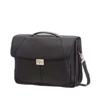 intellio briefcases cartella 2 comparti