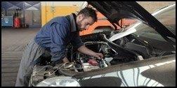 check-up auto