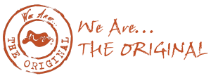logo We Are The Original