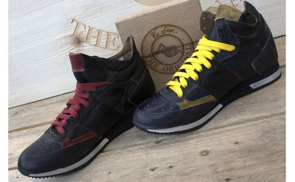 ART. ACTION - BLACK/RED - MIDNIGHT/YELLOW