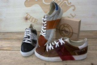 Produktion Sneaker Herren