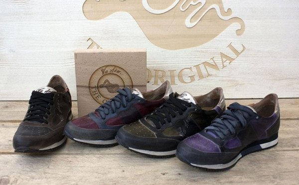 ART. EACIA - MIDNIGHT/LAVENDER - BLACK/FOREST - COFFEE/SMOKE - DENIM/BORDEAUX